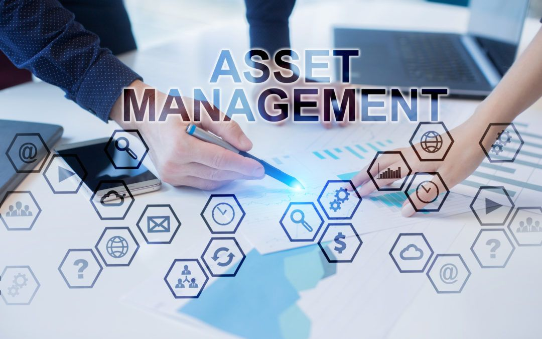 Forex asset management company